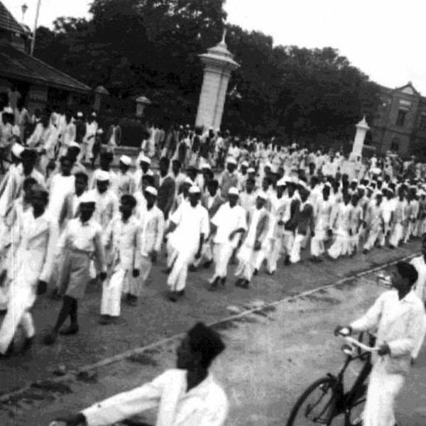 Indian Freedom Movement Essay Examples