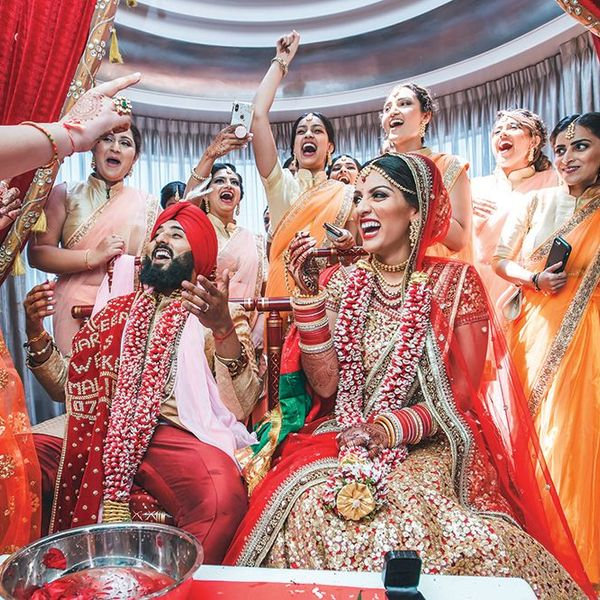 Indian Marriage Essay Examples