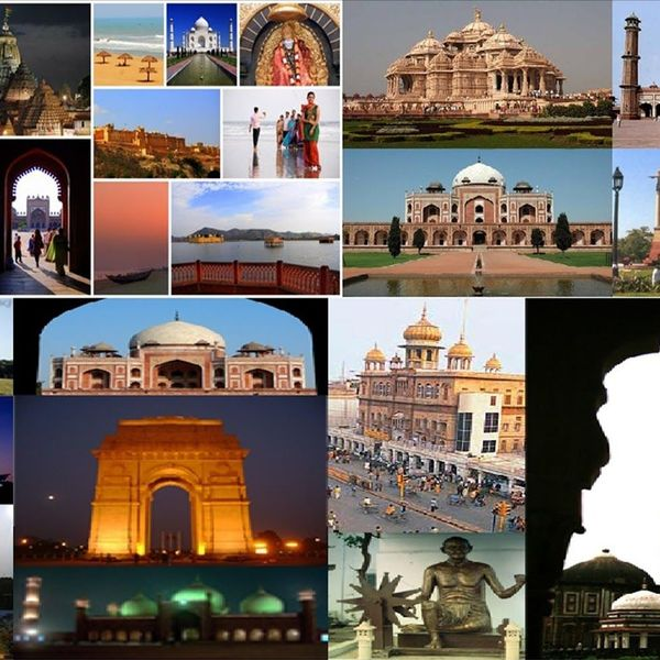 Indian Tourism Essay Examples