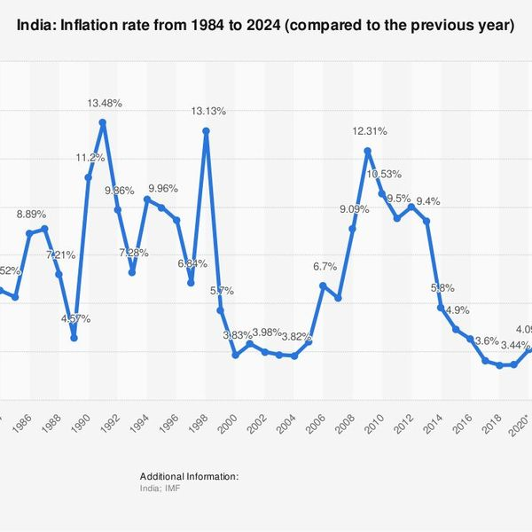 Inflation In India 2011 Essay Examples