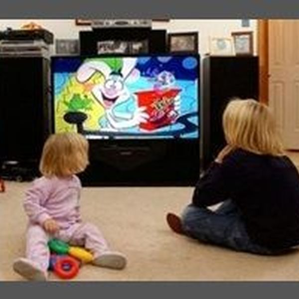 Influence Of Tv On Children Essay Examples