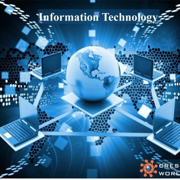 Information Technology In India Essay Examples