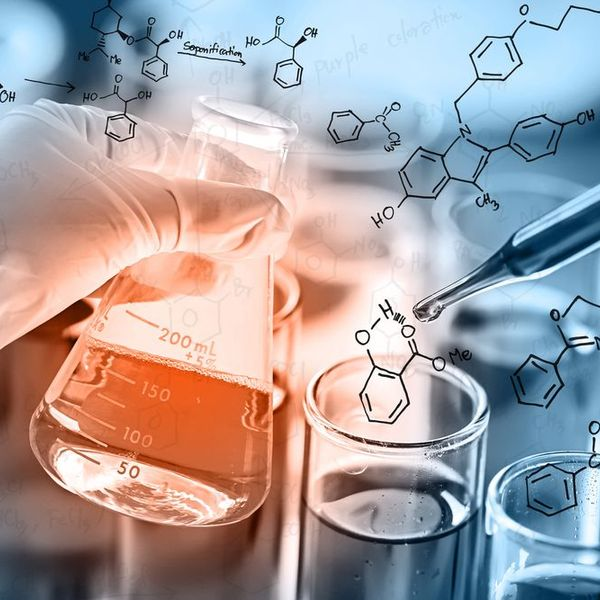 Innovation In Chemistry Essay Examples