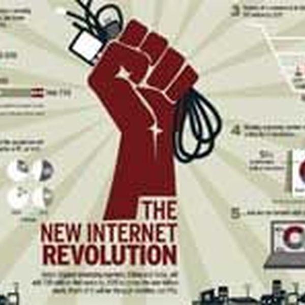 Internet Revolution Essay Examples