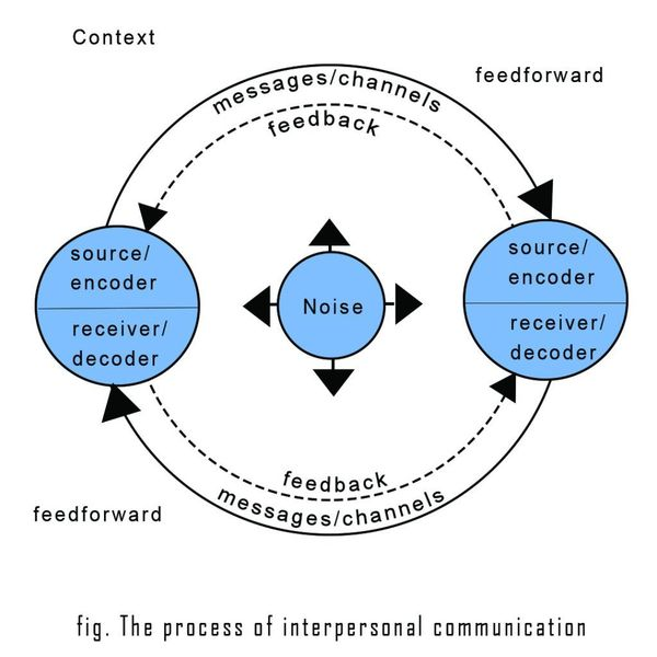 Interpersonal Communication Essay Examples