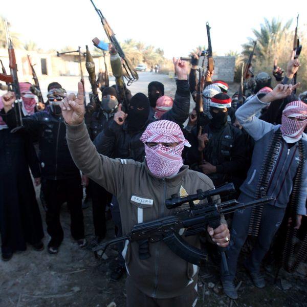 Iraq Problem Essay Examples
