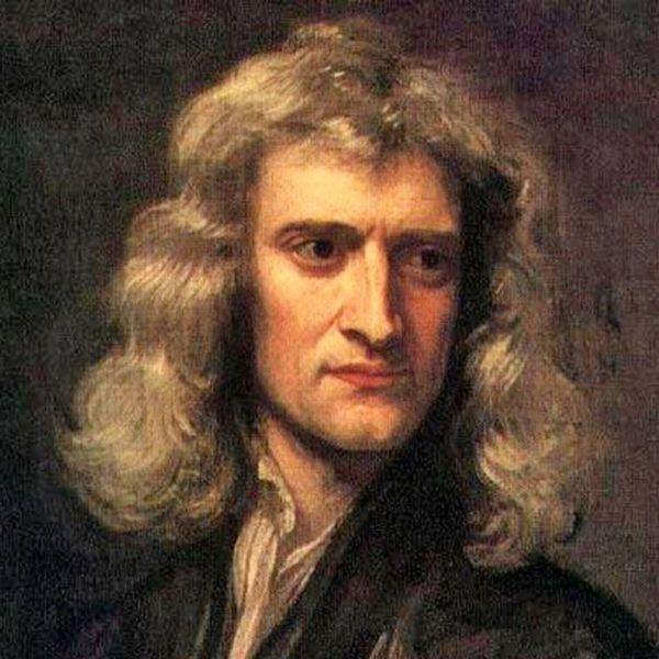 Isaac Newton Essay Examples