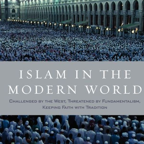 Islam And Modern World Essay Examples