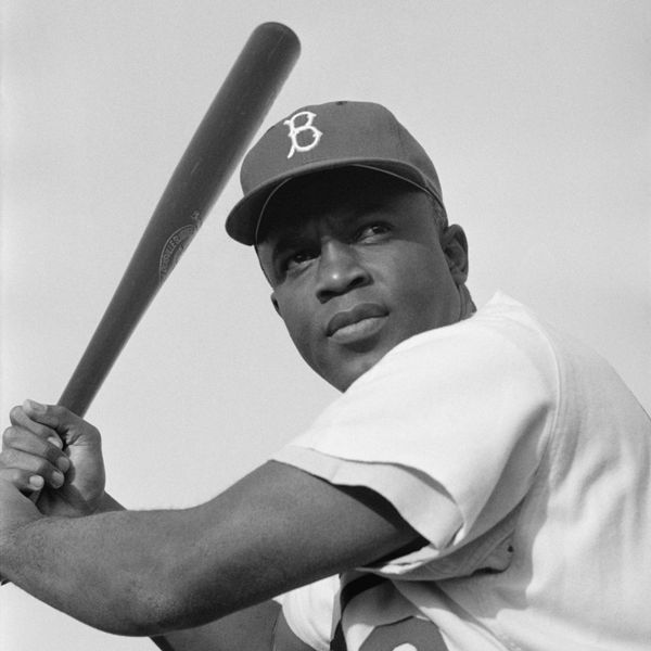 Jackie Robinson Essay Examples