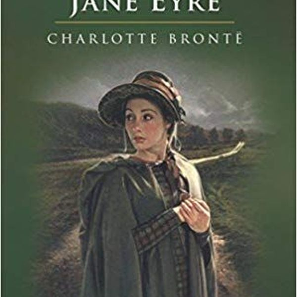 Jane Eyre Essay Examples