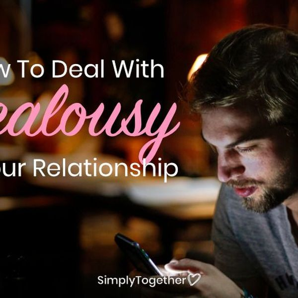 Jealousy In Relationships Essay Examples