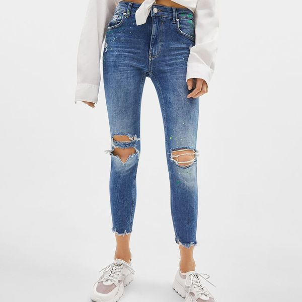 Jeans Essay Examples