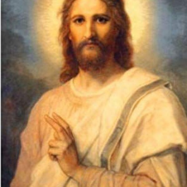 Jesus Christ Essay Examples
