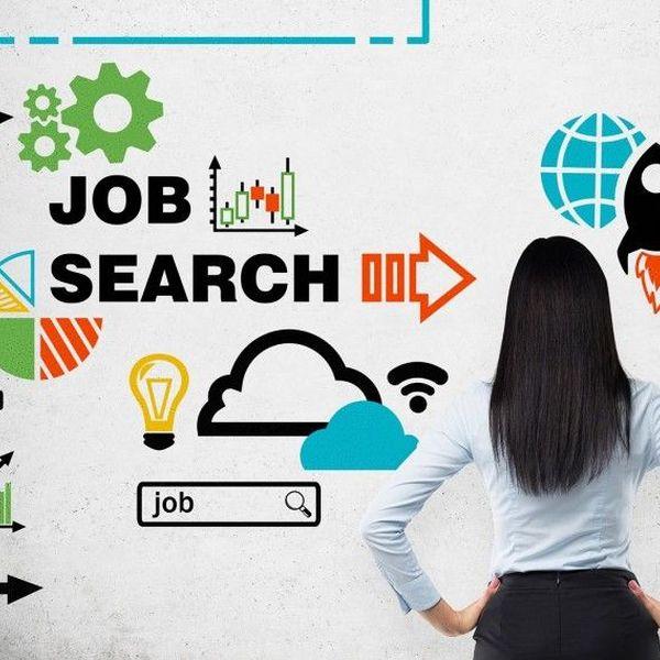 Job Search Essay Examples
