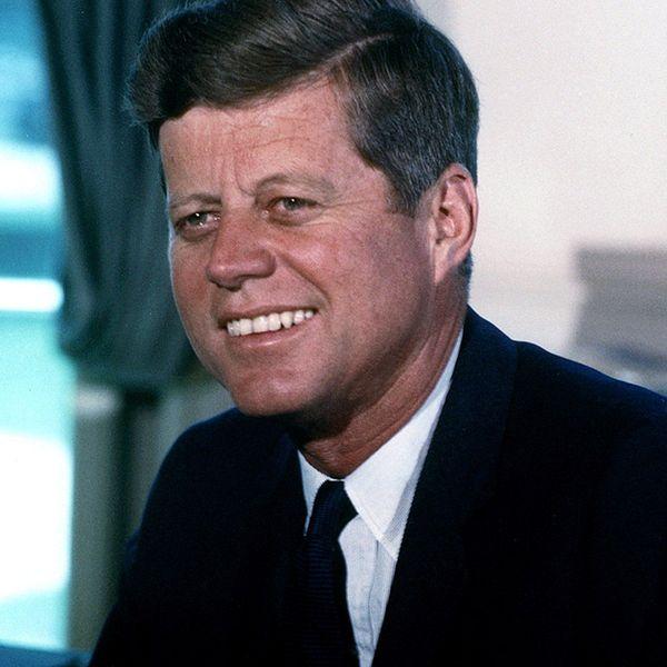 John F Kennedy Essay Examples