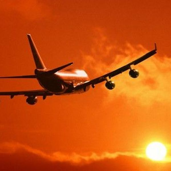 Journey By Aeroplane Essay Examples