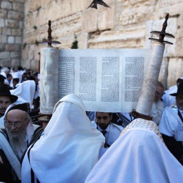 Judaism Religion Essay Examples