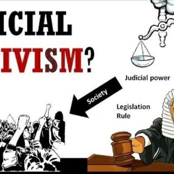 Judicial Activism Essay Examples