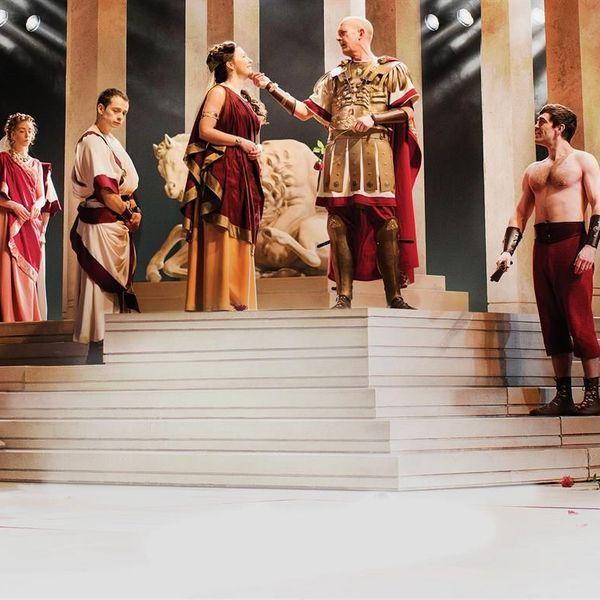 Julius Caesar Play Essay Examples
