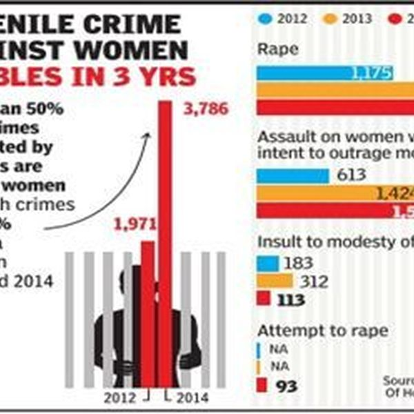 Juvenile Delinquency In India Essay Examples