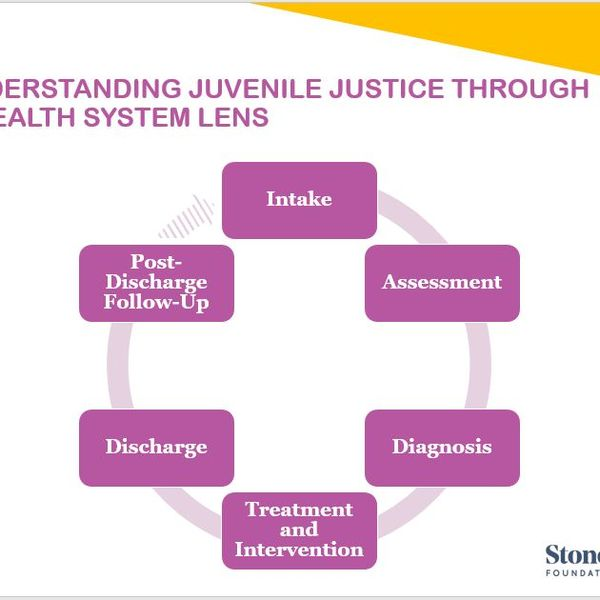 Juvenile Justice System Essay Examples