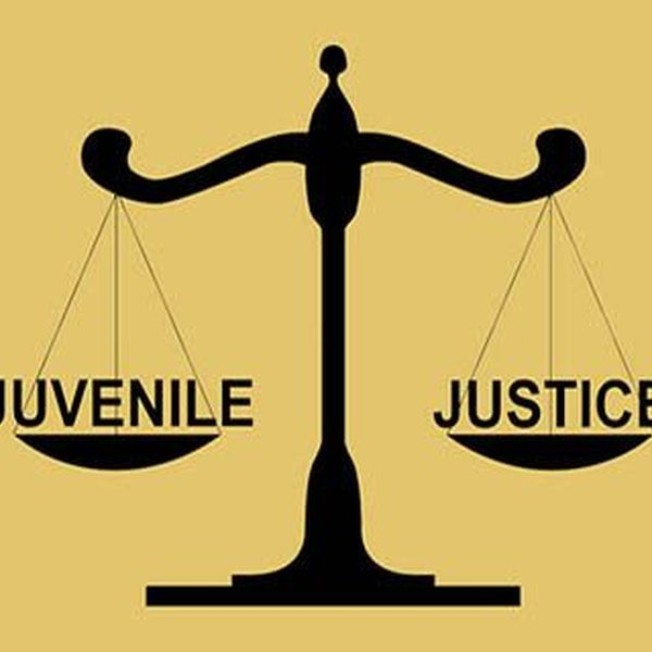 Juvenile Justice Essay Examples