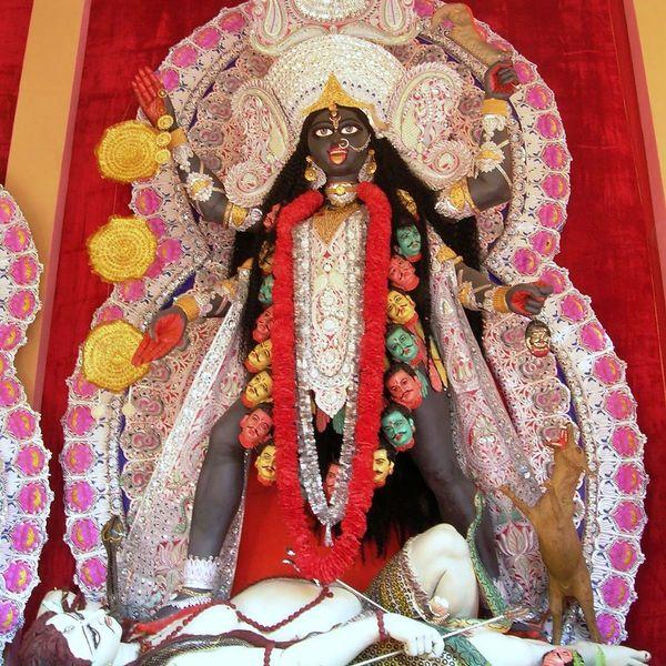 Kali Puja Essay Examples