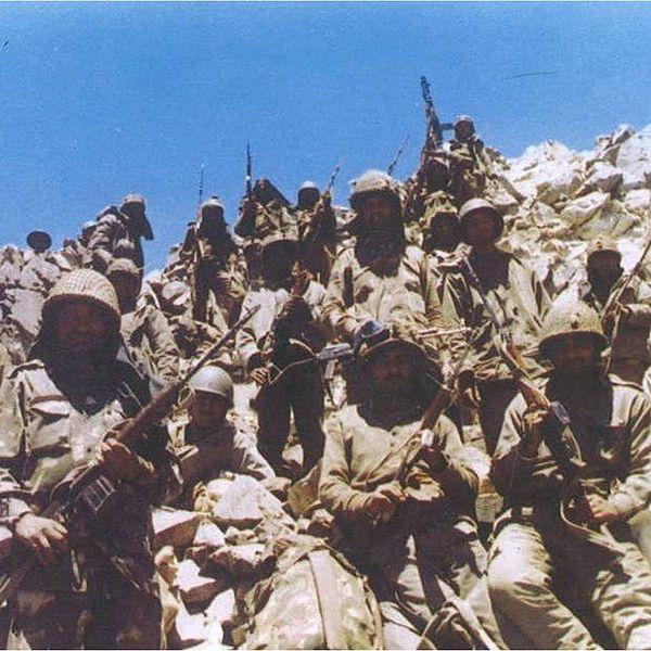 Kargil War Essay Examples