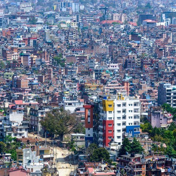 Kathmandu City Essay Examples