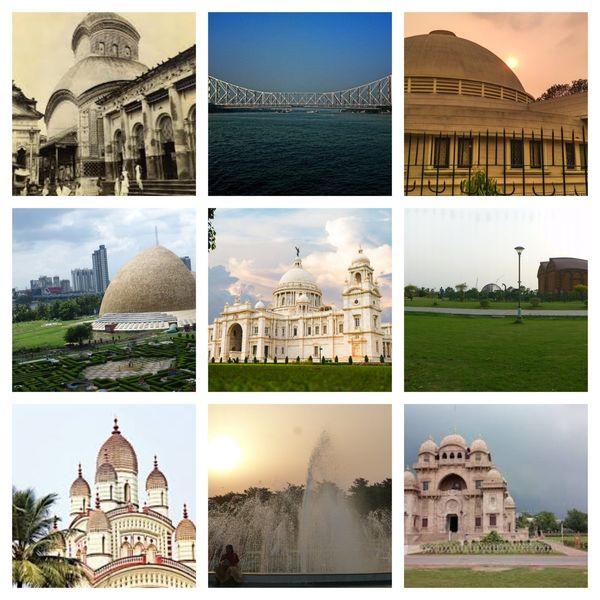 Kolkata The City Of Joy Essay Examples