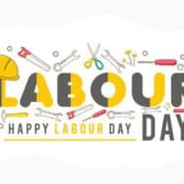 Labour Day Essay Examples