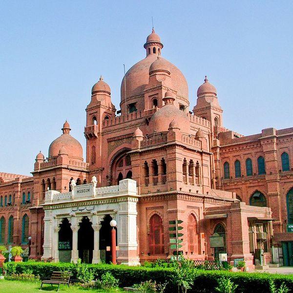 Lahore Museum Essay Examples