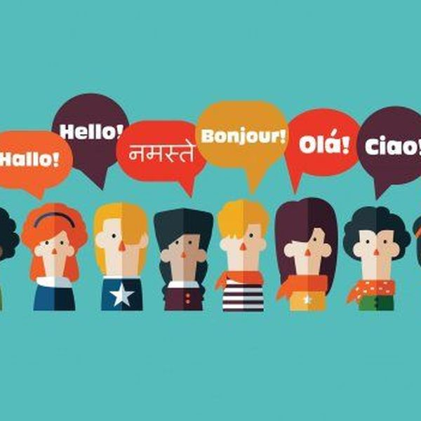 Language learning Essay Examples