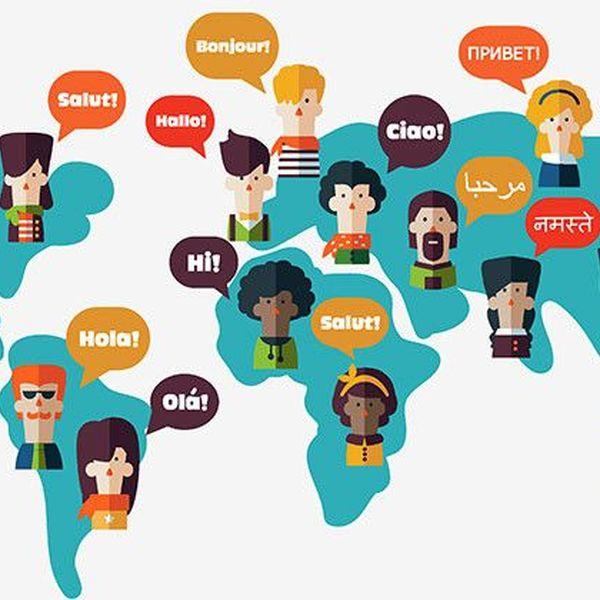 Language Essay Examples