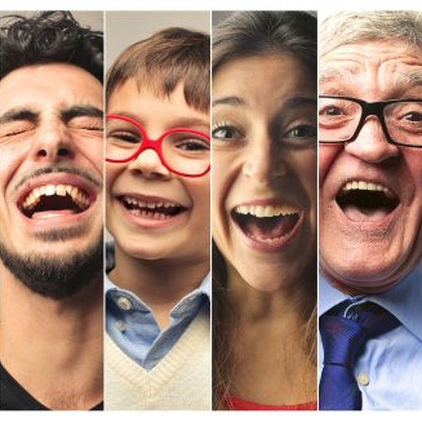 Laughter Essay Examples