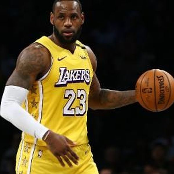 Lebron James Essay Examples