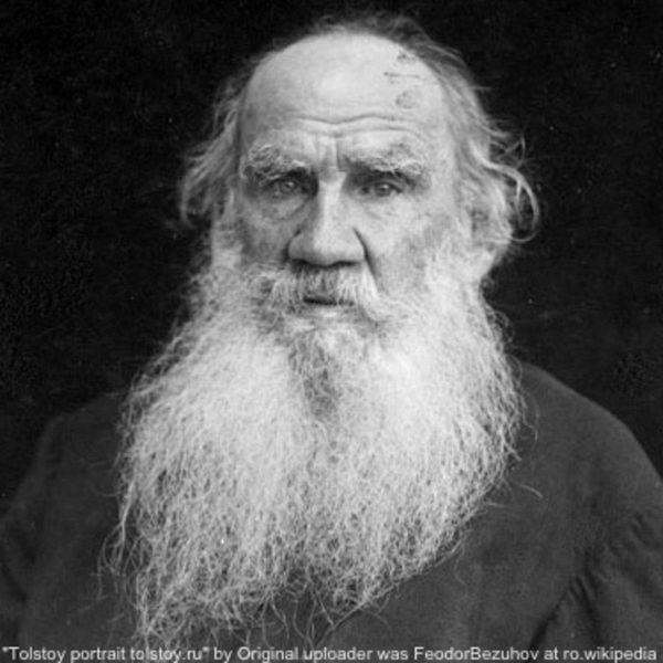 Leo Tolstoy Essay Examples