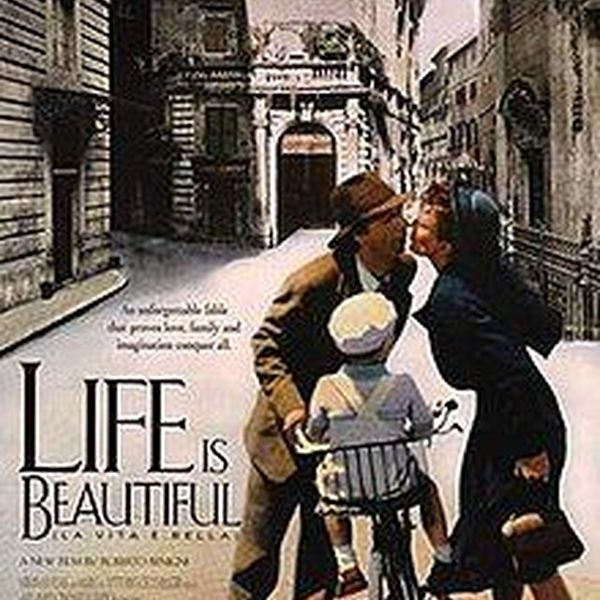 Life Is Beautiful Essay Examples