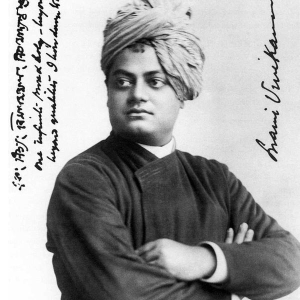 Life Of Swami Vivekananda Essay Examples