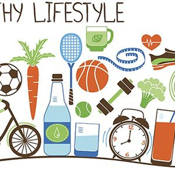 Lifestyle And Health Essay Examples