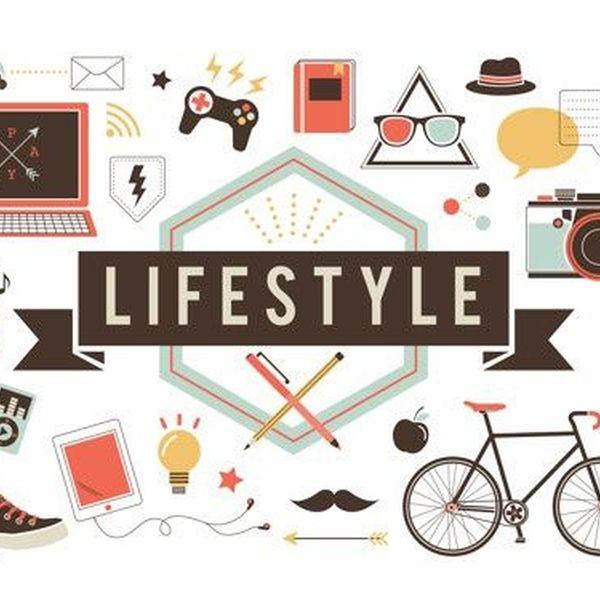 Lifestyle Essay Examples