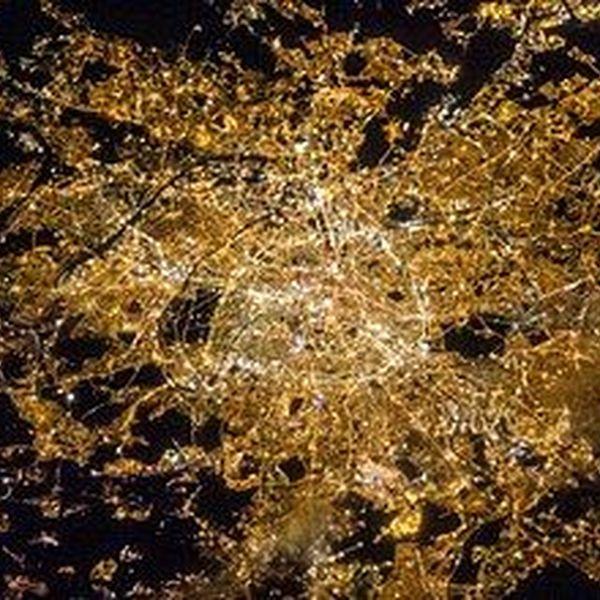 Light Pollution Essay Examples