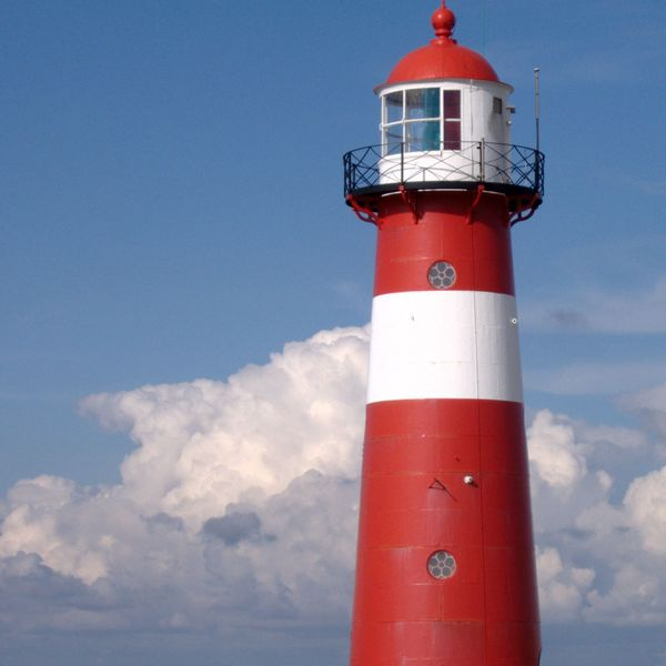Lighthouse Essay Examples