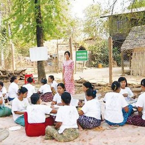 Literacy Campaign In A Village Essay Examples