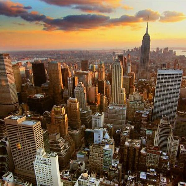 Living In New York City Essay Examples