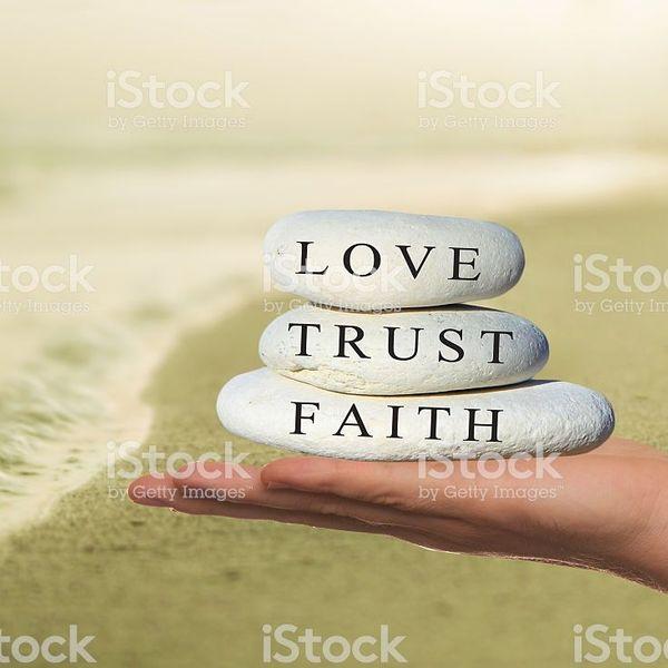 Love Trust And Faith Essay Examples