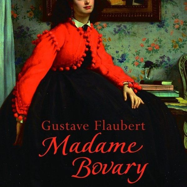 Madame Bovary Essay Examples
