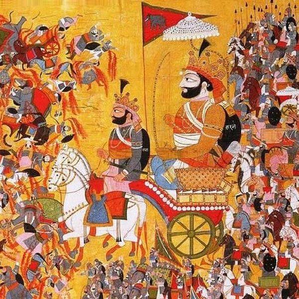 Mahabharata Essay Examples