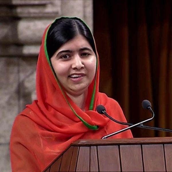 Malala Yousafzai Speech Essay Examples