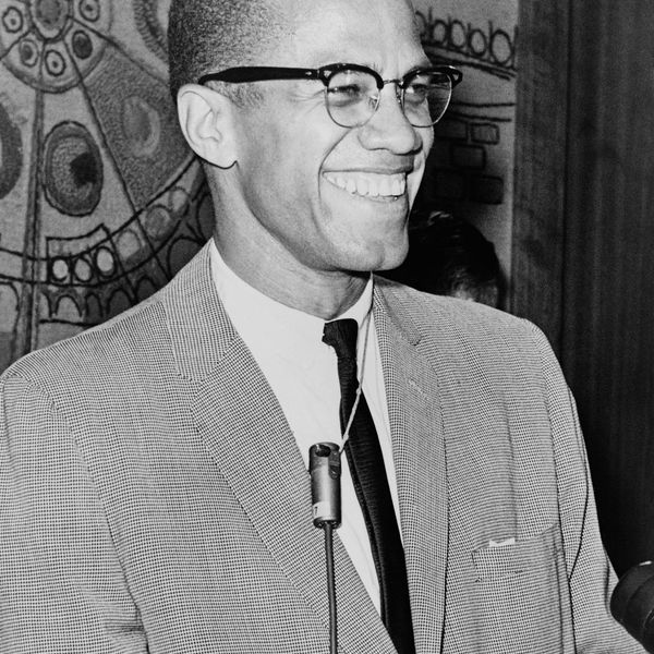 Malcolm X Essay Examples